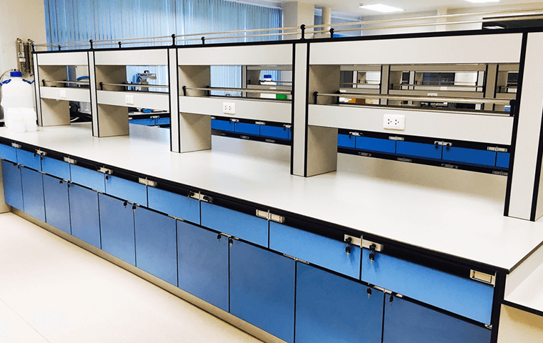 Medical Lab Furniture in Saudi Arabia | Lab Furniture Suppliers
